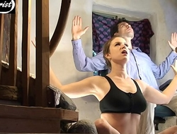 Neck and shoulder relaxation, Erin Electra