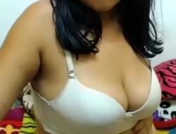 Bangladeshi housewife Aklima web cam chat LEACKED-part1