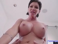 Busty Slut Wife (Shay Fox) In Hardcore Sex Action mov-24