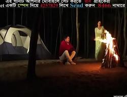 desimasala.co - Beautiful actress hot wet rain song from bengali movie