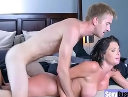 Big Tits Wife (Veronica Avluv) Enjoy Hardcore Intercorse mov-28
