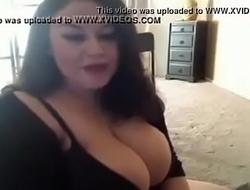 Hot latin milf big titties check - www.69cams.online -