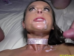 oiled big boobs Milf Sexy Susi gets banged
