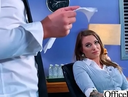 Office Dealings With Sluty Broad in the beam Juggs Teen Girl (Juelz Ventura) vid-13