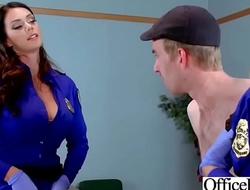 Office Sex With Sluty Big Juggs Teen Girl (Alison Tyler &amp_ Julia Ann) vid-02