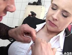 German Fetish Asylum