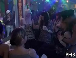 Group-sex beauties